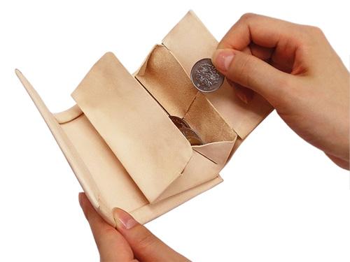 Kit 小銭入れパーツ 共通 ボックス型