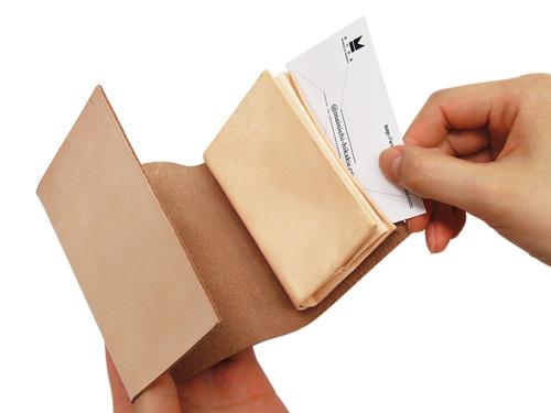 Kit カード入れパーツ 共通 フラットジョイント型
