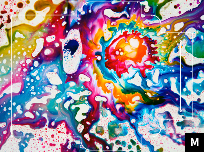 AOHPAの長財布のバリエーション13