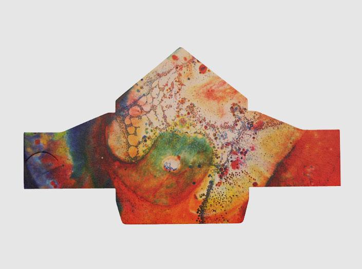 AOHPAのマルチケースのUVプリントのイメージ