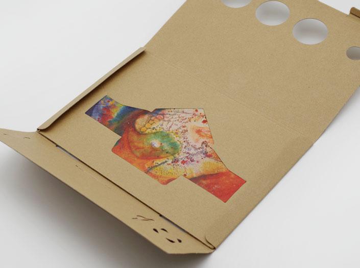 AOHPAのマルチケースのパッケージ収納イメージ